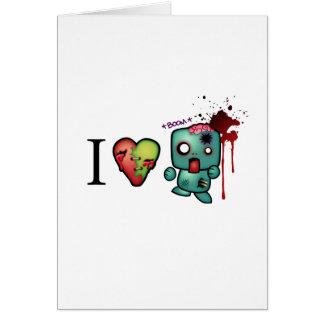 I Heart Headshots Card