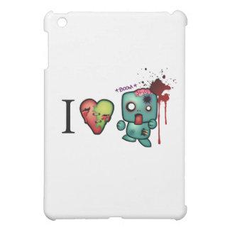 I Heart Headshots iPad Mini Covers