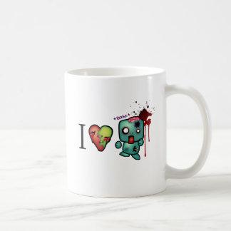 I Heart Headshots Coffee Mugs