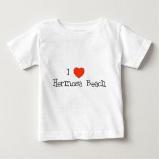 I Heart Hermosa Beach Shirt