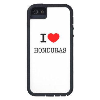 """I Heart Honduras"" iPhone 5/5s Case"