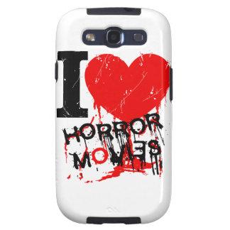 I HEART HORROR MOVIES SAMSUNG GALAXY S3 COVERS