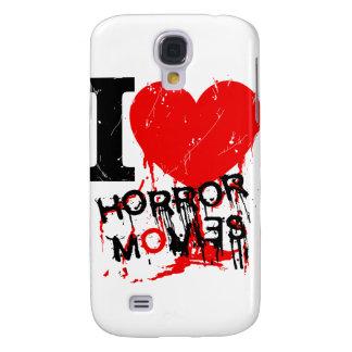I HEART HORROR MOVIES SAMSUNG GALAXY S4 COVER