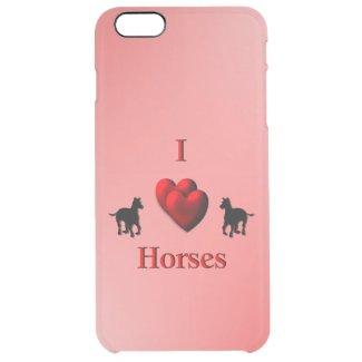 I Heart Horses