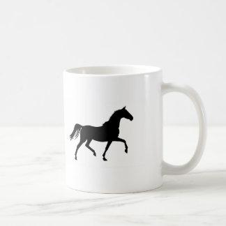I heart horses mugs