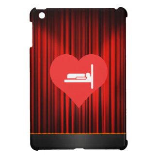 I Heart Hospitals Icon iPad Mini Covers