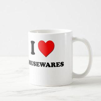 I Heart Housewares Coffee Mug