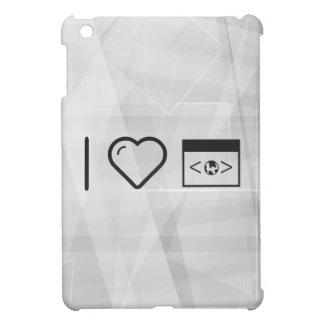 I Heart Htmls Cover For The iPad Mini