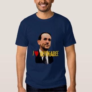 I heart Huckabee T-shirt