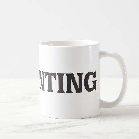 I Heart Hunting Coffee Mug