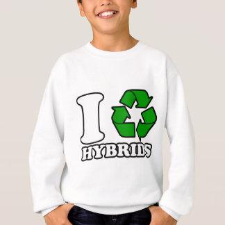 I Heart Hybrids Sweatshirt