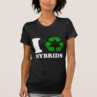 I Heart Hybrids T-Shirt