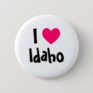 I Heart Idaho Button