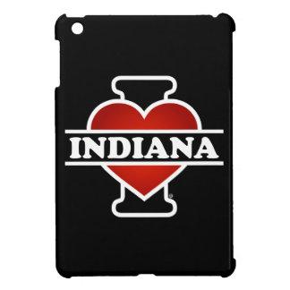 I Heart Indiana Cover For The iPad Mini