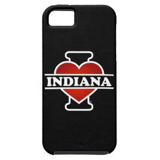 I Heart Indiana iPhone SE/5/5s Case