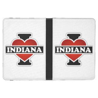 I Heart Indiana Kindle 4 Cover