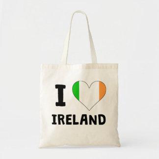 I Heart Ireland Bag