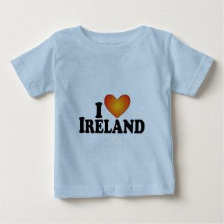 I (heart) Ireland - Lite Products T-shirts