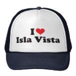 I Heart Isla Vista Trucker Hat