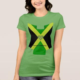 I heart Jamaica T-Shirt