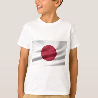 I Heart Japan/Flag of Japan T-Shirt