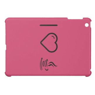 I Heart Javas iPad Mini Cover