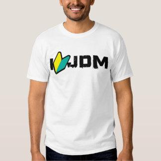 i heart jdm shirt