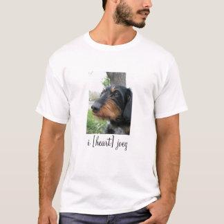 i [heart] joey T-Shirt