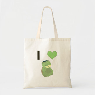 I Heart Kappa Tote Bag