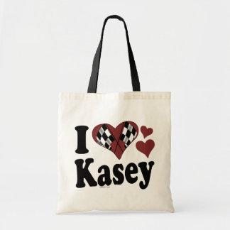 I Heart Kasey Tote Bag