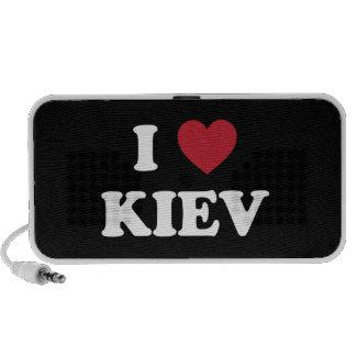 I Heart Kiev Ukraine Speaker