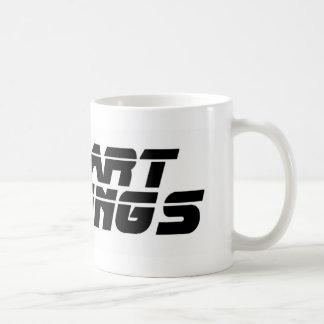 I Heart Kippings, do you? Coffee Mug