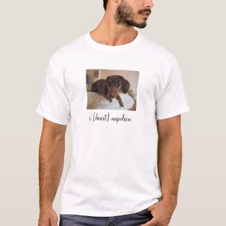 i [heart] - Landscape Mens T-Shirt