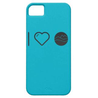 I Heart Landscapes iPhone 5 Case
