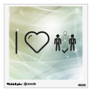 I Heart Leaderships Wall Decor