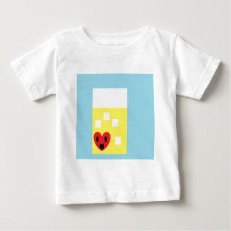 I heart Lemonade Baby T-Shirt