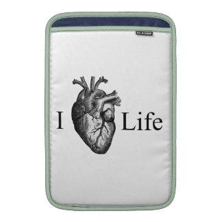 I Heart Life Sleeve For MacBook Air