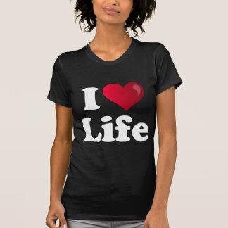 I Heart Life Tee Shirts