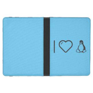 I Heart Linuxs Kindle 4 Cover