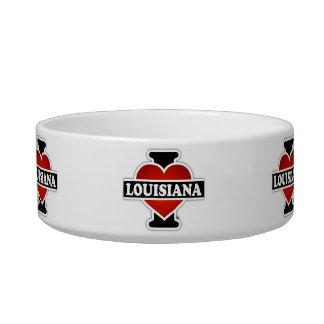 I Heart Louisiana Bowl