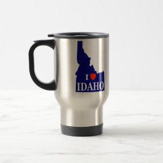 I Heart (Love) Idaho Mug
