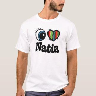 I Heart (Love) Natia T-Shirt
