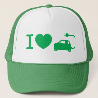 I Heart {Love} NEVs Trucker Hat