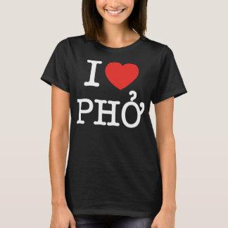 I Heart (Love) Pho T-Shirt
