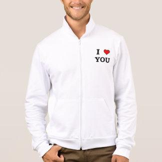 I Heart Love You Jacket