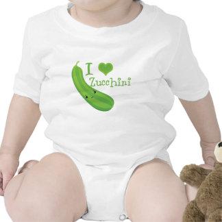 I Heart (love) Zucchini Creeper