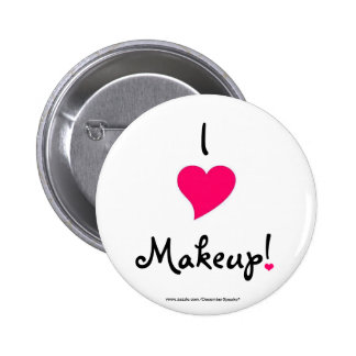 I heart makeup! button