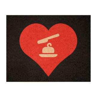 I Heart margarine Icon Queork Photo Prints