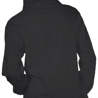 I Heart Mars Women's Fleece Pullover Hoodie