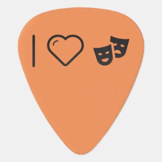I Heart Masks Pick